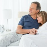 O sexo durante a menopausa