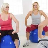 Fisioterapia para o seu pavimento pélvico