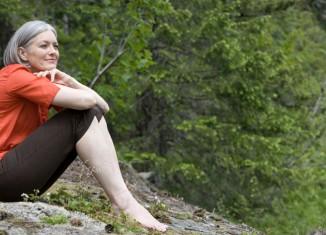 soledad y menopausia