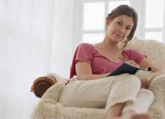 mudanças na menopausa