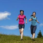 Correr é prejudicial para o pavimento pélvico?