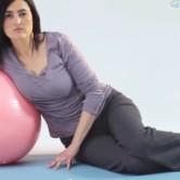 Exercícios abdominais corretos no chão (II)