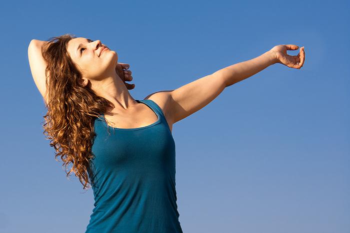 6 truques para manter energia mental