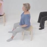 Exercícios básicos do abdómen profundo e pavimento pélvico (II)