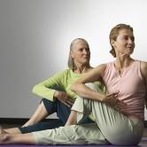 Qual é a atividade recomendável na menopausa?