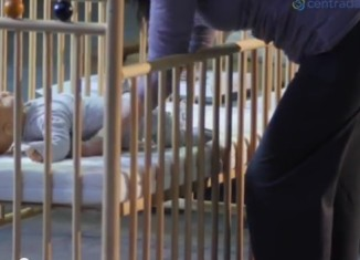 Como carregar o seu bebé sem lesionar o pavimento pélvico