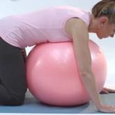 Exercícios avançados recomendáveis no pós-parto (I)