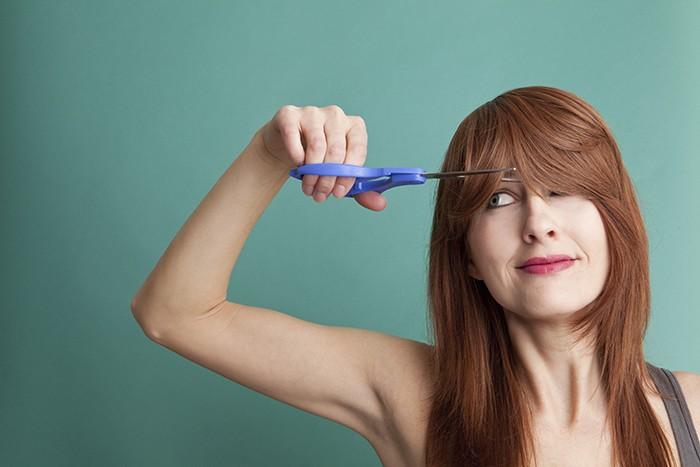 cuide do seu cabelo na menopausa