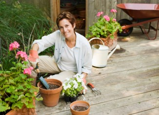 mitos sobre a menopausa