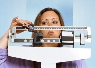 Porque engordamos na menopausa