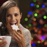 Evite engordar três quilos no Natal