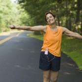 Benefícios mentais do running