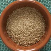 Gomásio, um bom substituto do sal