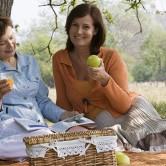 Encha a sua despensa: primavera saudável