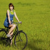 A bicicleta é prejudicial para o pavimento pélvico?