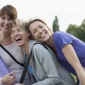 Porque é que o exercício físico é tão benéfico na menopausa?