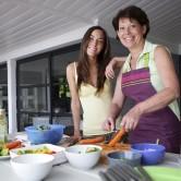 Cinco conselhos para comer bem na menopausa