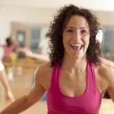 Cinco tipos de exercício, um único propósito: sentir-se bem