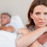 Dor nas relações sexuais?