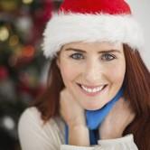Viva o Natal com um sorriso nos lábios