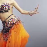 Deixe-se seduzir pela dança do ventre