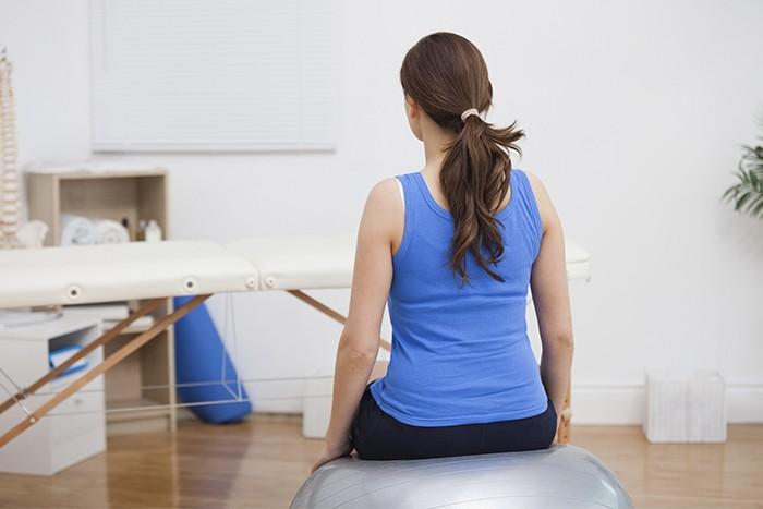 fisioterapia pavimento pélvico