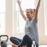 5 hábitos fitness para nos sentirmos fantásticas em qualquer idade