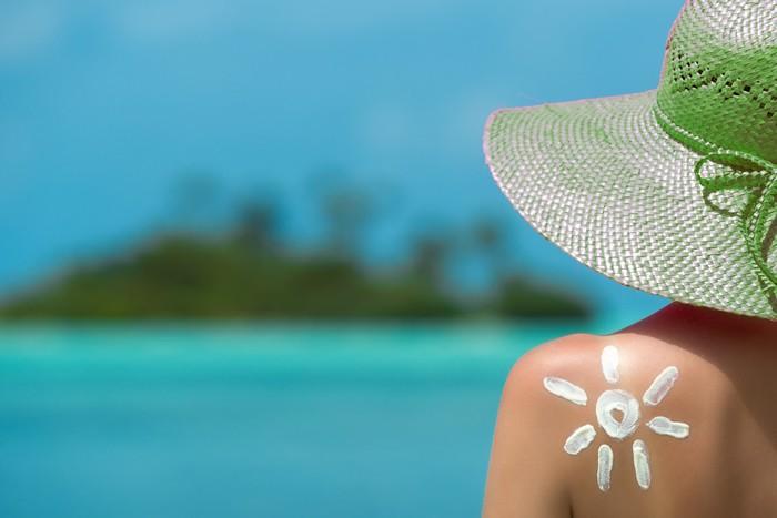 Proteção solar