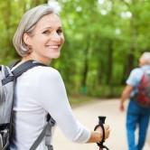 Atenue os efeitos da idade com exercício físico