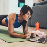 Exercícios abdominais corretos para proteger o seu pavimento pélvico