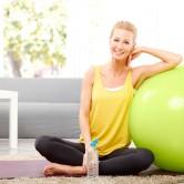 Exercícios do pavimento pélvico recomendáveis na menopausa