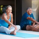 Fazer exercício em tempos de Covid: 10 conselhos para nos mantermos fisicamente ativas, em segurança