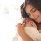 Depois do parto, recupere o seu corpo… e a si mesma