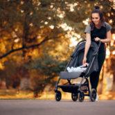 Quando podemos começar a fazer desporto depois do parto?