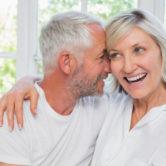 Chega a menopausa e… adeus ao sexo?