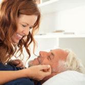 Bom sexo depois da menopausa. Guia para casais (parte 1)