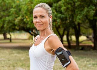 o que nos oferecem as hormonas do exercício