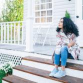 Menopausa, uma montanha-russa de emoções