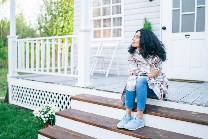 emoções na menopausa