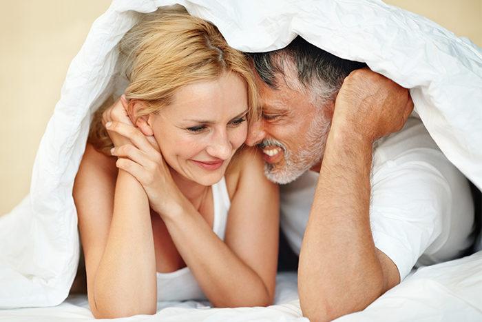 Conselhos para reativar vida íntima em casal